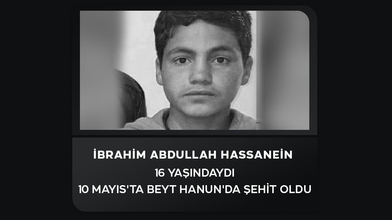 İbrahim Abdullah Hassanein