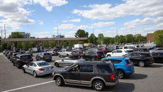 ABD'de benzin sıkıntısı başladı, OHAL ilan edildi
