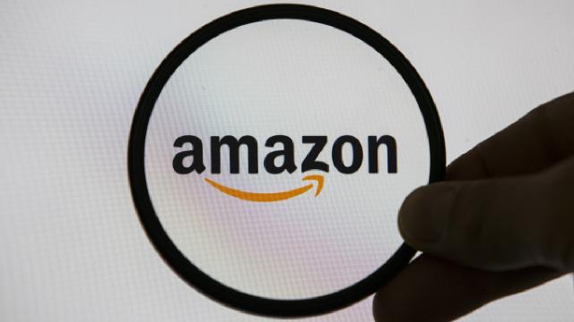 Avrupa Birliği mahkemesinden Amazon lehine karar