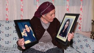 Kızı PKK tarafından kaçırılan annenin acısı 6 yıldır dinmiyor