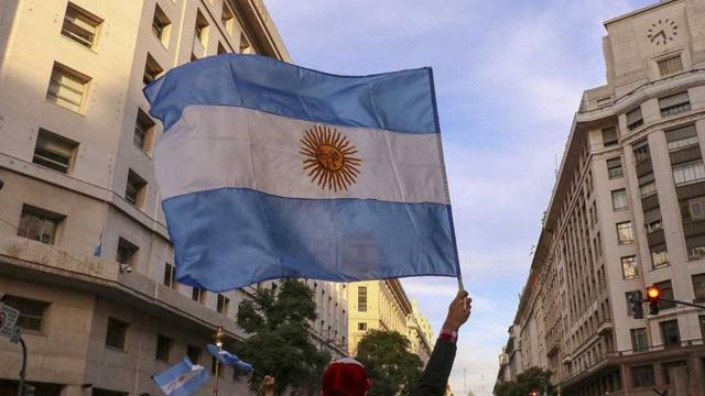 Arjantinden İsrailin orantısız güç kullanmasına tepki