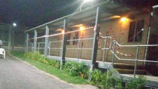 Mülteci gözaltı merkezinde 20 metrelik kaçış tüneli