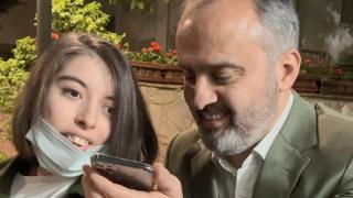 Başkan Aktaş'a Cumhurbaşkanı Erdoğan'ı aratan mektup