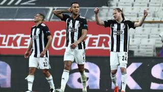 Fatih Karagümrük'ten Beşiktaş'a çelme