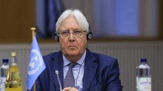 Gelenek bozulmadı: BM'nin insani yardımlar ofisinin başına yine bir İngiliz getirildi