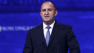 Bulgaristan Cumhurbaşkanı Radev teknokratlar hükümetini açıkladı