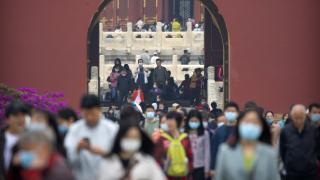 Çin nüfusu 10 yılda 1 milyar 411 milyonu aştı