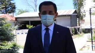 Bolu Valisi Ümit: Bayramda rehavete kapılmayın