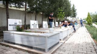 PKK'nın Dürümlü katliamında yitirilen canlar unutulmadı