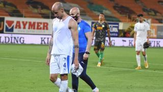Erzurumspor Süper Lig'e veda etti