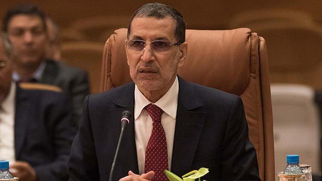 Fas Başbakanı Osmani: Filistin meselesi ve Kudüs ulusal meselemiz konumundadır