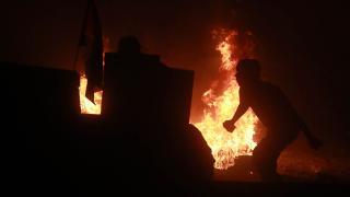 Lod'da İsrailli bir kişi ateş açtı: Yaralanan Filistinli hayatını kaybetti