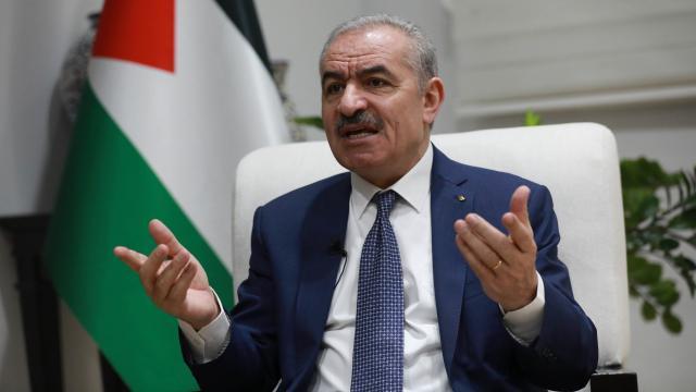 """Filistin Başbakanından BMye """"Filistin ile ilgili kararları uygulayın"""" çağrısı"""