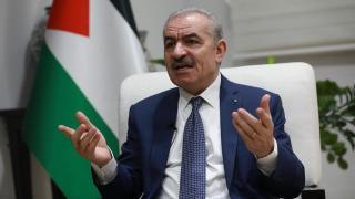 Filistin Başbakanı Iştiyye: İsrail'in suçlarını UCM'ye taşıyacağız