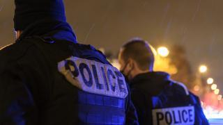 ABD'de akıl hastası siyahi adama polis şiddeti