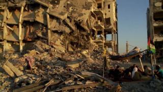 Dünyanın en büyük açık cezaevi: Gazze 15 yıldır İsrail ablukasında