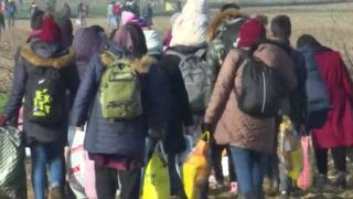 Uzmanlar işaret etti: Salgın sonrası Avrupa'ya büyük göç olabilir