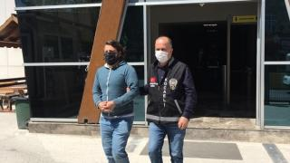 Kocaeli'de internet dolandırıcıları operasyonla yakalandı