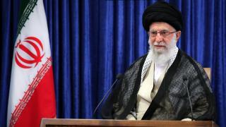 İran lideri Hamaney'den mahkumlara af veya ceza indirimi