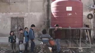 """UNICEF'ten alınan hediyeler ihtiyaç sahiplerine """"hayat veriyor"""""""