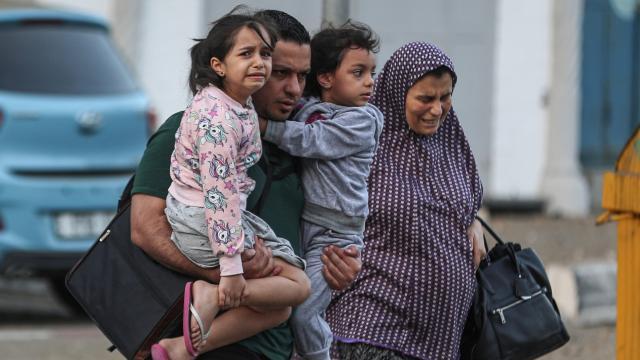 Uluslararası Ceza Mahkemesi Başsavcısı: Filistin'deki şiddet olaylarını takip ediyoruz
