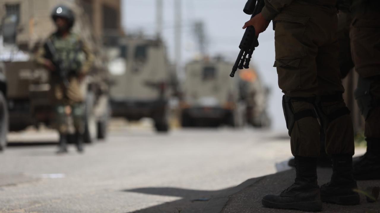 Filistin'in nüfusu artıyor, yaşam alanı azalıyor