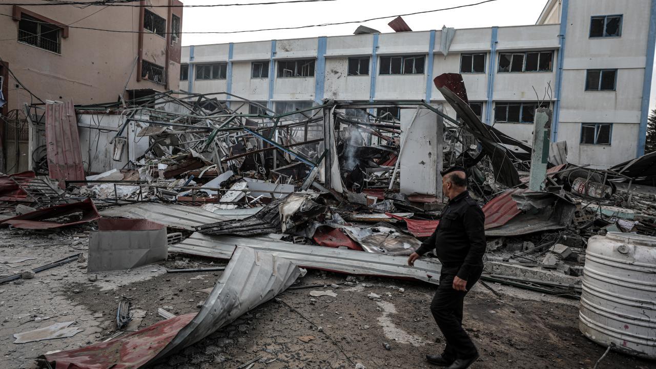 Filistin, İsrail'in suçlarını UCM'ye taşıyacak