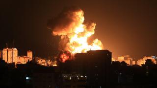İsrail'in Gazze'de katliamı sürüyor: 67 şehit, 388 yaralı