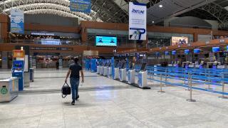 İstanbul Havalimanı'nda görme engelliler için uygulama geliştirildi