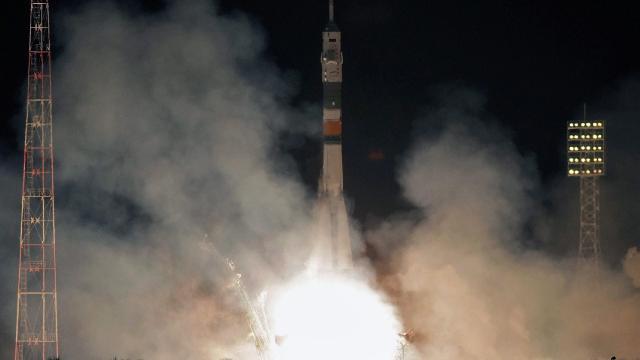 Kazakistan süreyi uzattı: Baykonur Uzay Üssü 2050ye kadar Rusyaya kiralandı