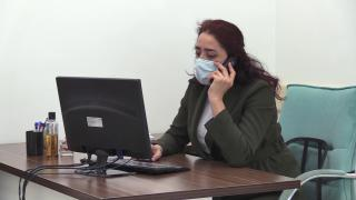 Mardin'de 3 dilde aşı ikna timi