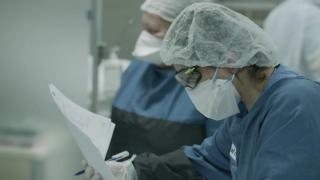 TÜBİTAK, N95 maskeleri için nano fiber filtre üretti