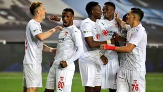 Sivasspor deplasman daha başarılı