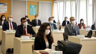 Hakim ve savcı adaylarına 'Kararların Dili' dersi