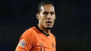 Hollandalı Virgil van Dijk EURO 2020'de oynayamayacak