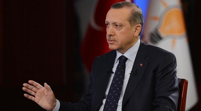 Dershaneler raporu Başbakana sunuldu
