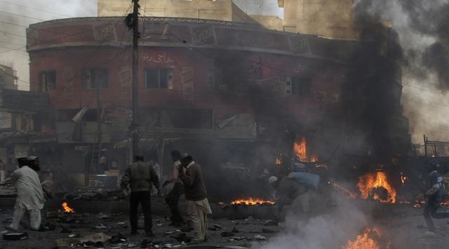 Yemende El Kaide saldırısı: 40 ölü