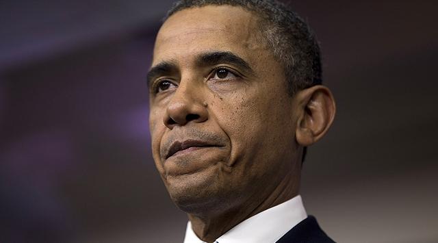 Obama maaşından feragat ediyor