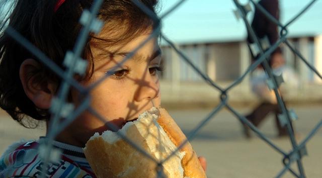Suriyeli çocukların geleceği tehlikede