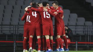 A Milli Takım'ın EURO 2020 geniş kadrosu yarın açıklanacak