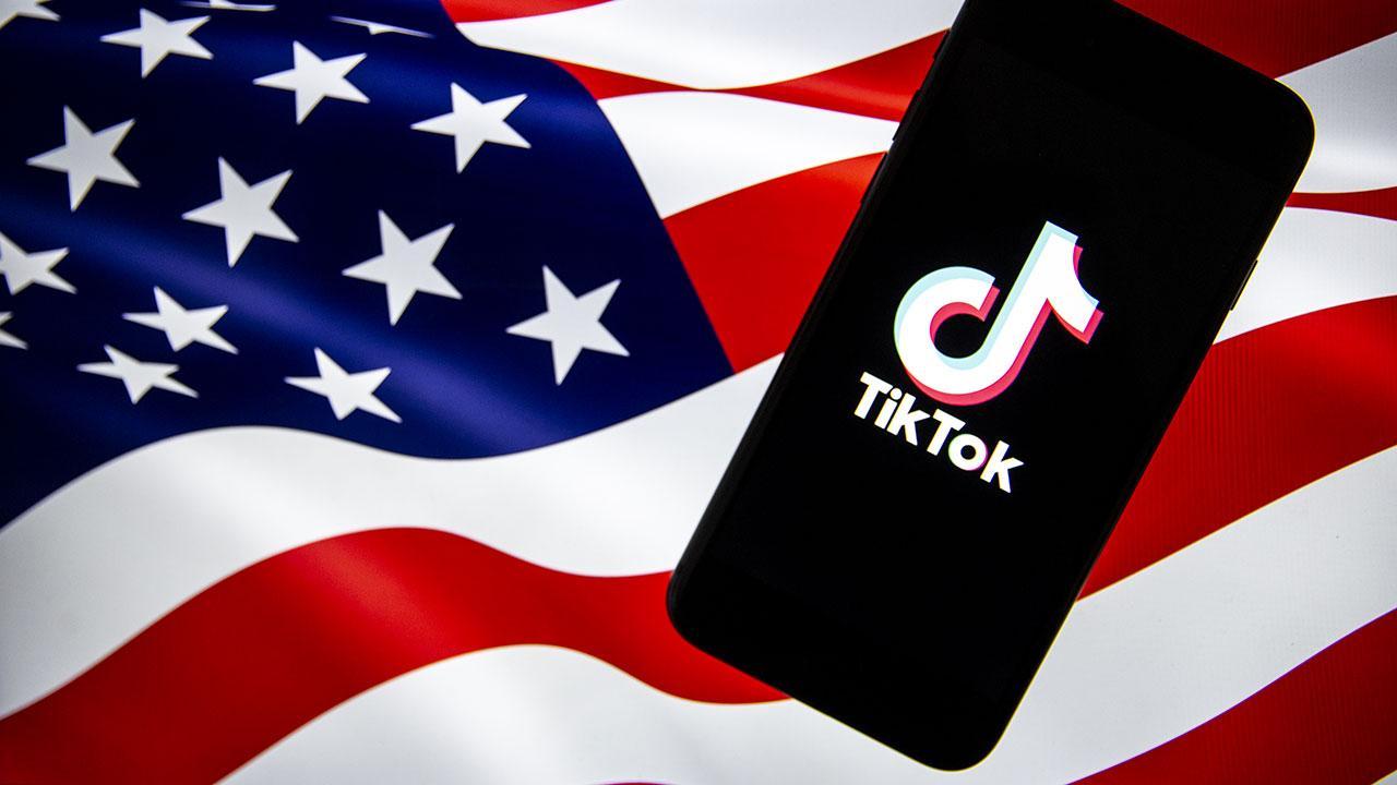 ABD'de TikTok yasağı