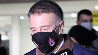 Ahmet Ağaoğlu iki transferi açıkladı