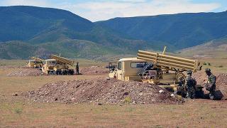 Azerbaycan-İran sınırında çatışma: 2 Azerbaycan askeri şehit oldu