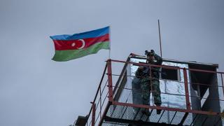 """Azerbaycan'dan Ermenistan'ın """"sınır ihlali"""" iddialarına yanıt"""