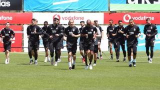 Beşiktaş'ın önceliği iç transfer