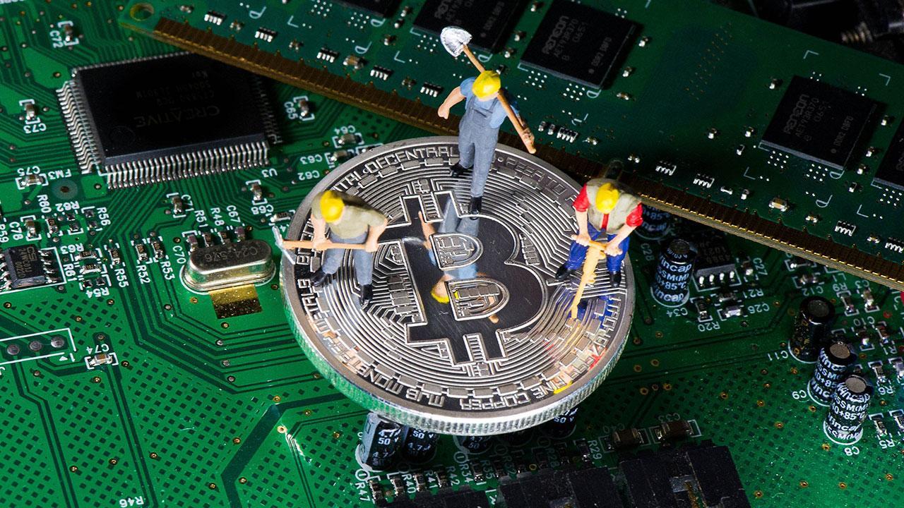 Bilgisayarınız kripto madencilik için kullanılıyor olabilir