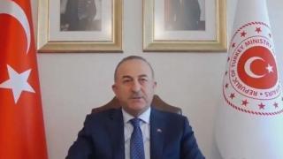"""""""Türkiye gereken her adımı atmaya hazırdır"""""""