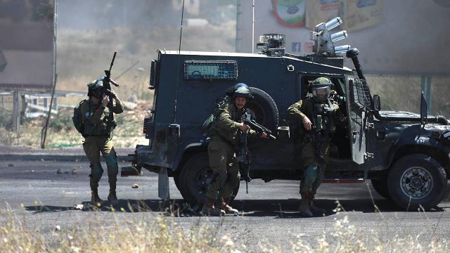 İsrail polisi Mescid-i Aksada 5 Filistinliyi gözaltına aldı