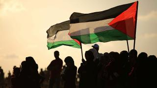 Filistin'den ABD'nin BMGK'daki tutumuna tepki