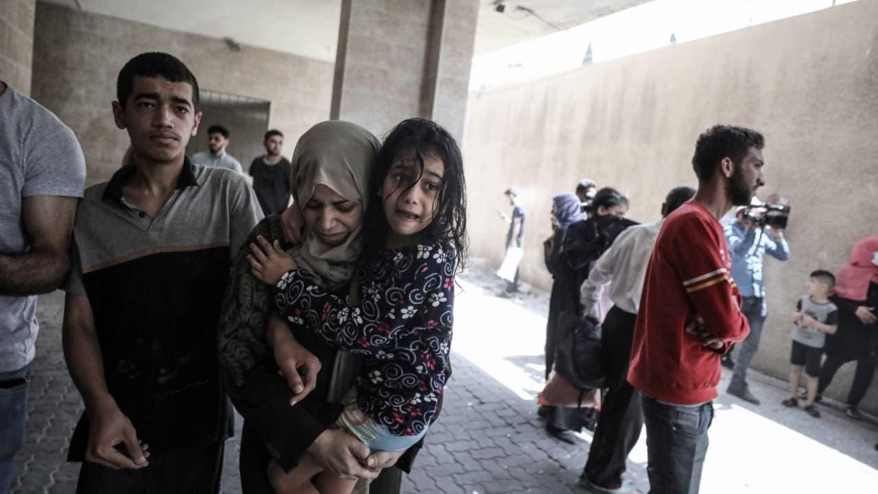 Filistin: ABD'nin sessizliği katliamlara yol açtı